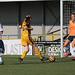 Sutton Women v Tottenham Hotspur Women Thirds - 15/09/19