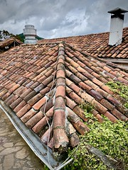 Rooftops at Monserrate