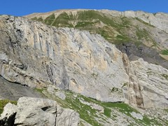 Innerüschenen, Kandersteg, Berner Oberland, Switzerland