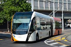 TPG Bus Trolleybus VanHoll Exqui.City 18T/AG300 TRL-T 1615