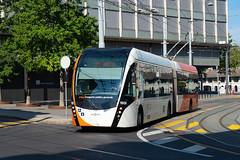 TPG Bus Trolleybus VanHoll Exqui.City 18T/AG300 TRL-T  1609
