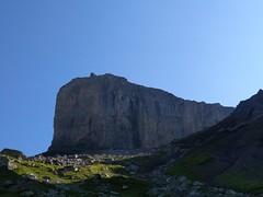 Schwarzgrätli, Innerüschenen, Kandersteg, Berner Oberland, Switzerland