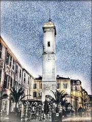 Tour de l'Horloge, Nimes
