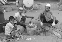 Dhaka - around Sadarghat