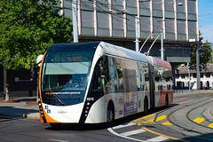 TPG Bus Trolly VanHoll Exqui.City 18T/AG300 TRL-T 1618