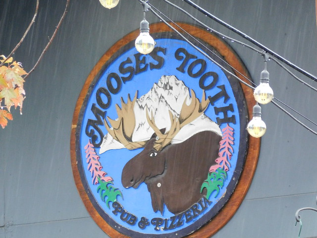Moose's Tooth