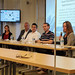 Peterson Technology Partners at DevOps panel discussion at TechNexus in Chicago, IL - Matthew Bardeleben