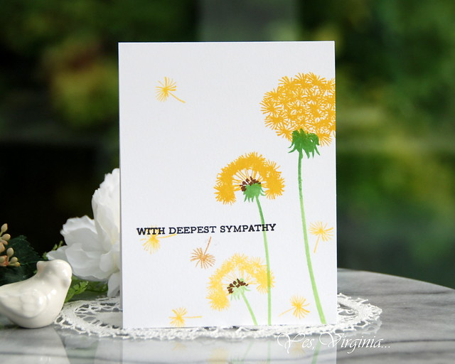sympathy cards #2