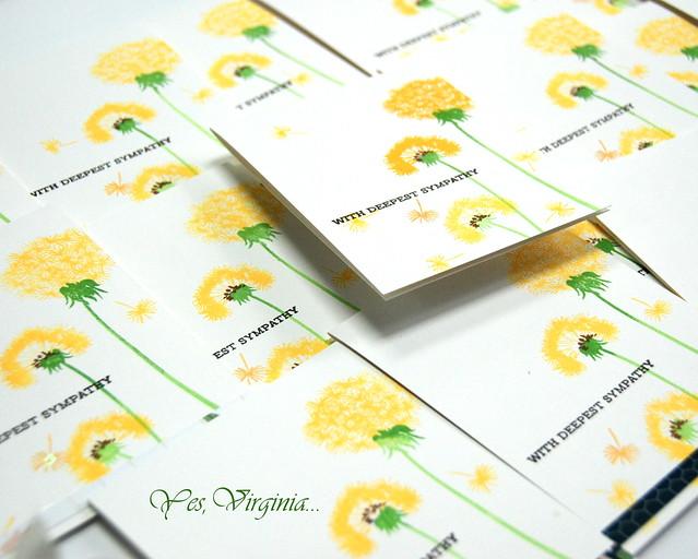 sympathy cards #5