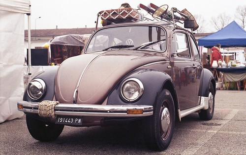 VW - Timeless.