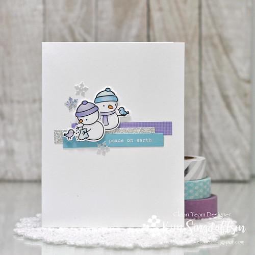 FMS: Frosty Littles