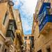 Malta street