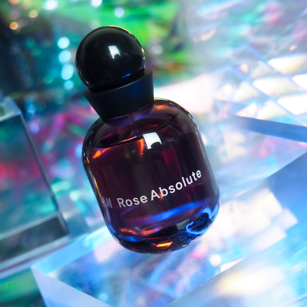 H&M Rose Absolute Oud EDP Perfume Review