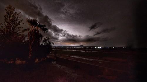 Stormy Night II