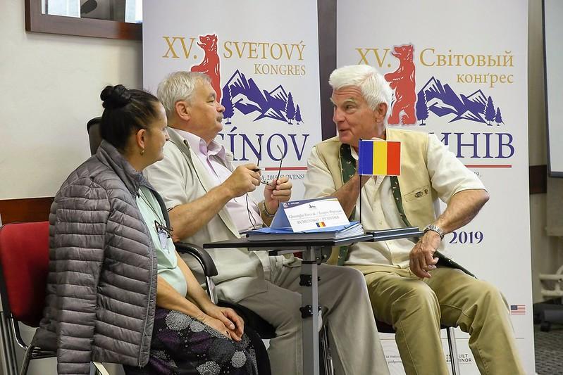 XV Ruszin Világkongresszus