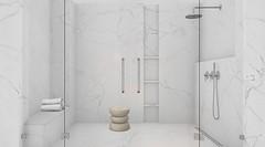 Jack Hanby Interiors; Client - Shilo - Modern Nordic Scandinavian