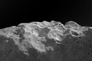 REQUIEM FOR AN ASTEROID