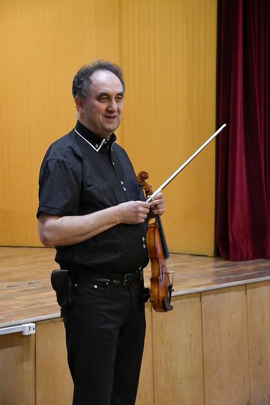 Duchnovics Alexander emléknap 2019