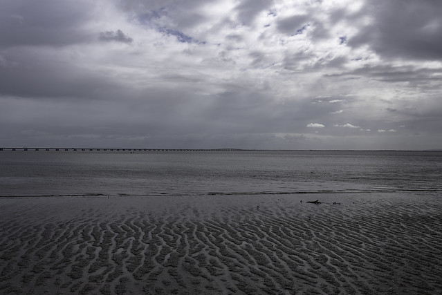 abcence de mer