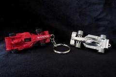 Souvenir Keychains