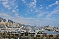 Monaco Waterfront