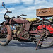 1920 Indian Powerplus 1000cc Motorcycle