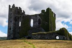 DAV_2763L Ballycarberry Castle