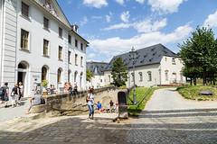 Festung Köningstein