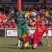 Banbury United 0-0 Hitchin Town