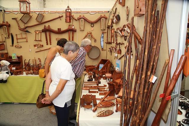 Feria Artesanía de Los Dolores 2019