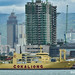 Filipinas Cagayan de Oro and Cebu Skyline