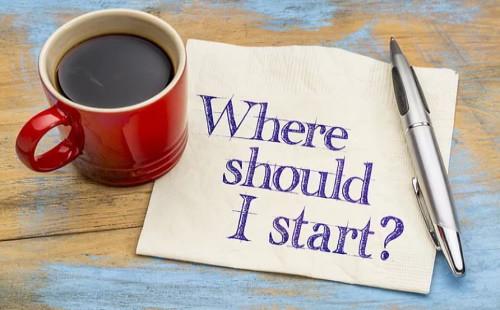 where_should_I_start