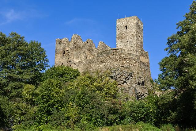 Castle Rokstein