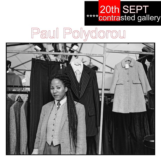 Photography of Paul Polydorou!