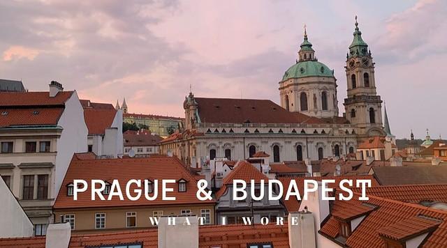 Prague + Budapest Tanvii.com