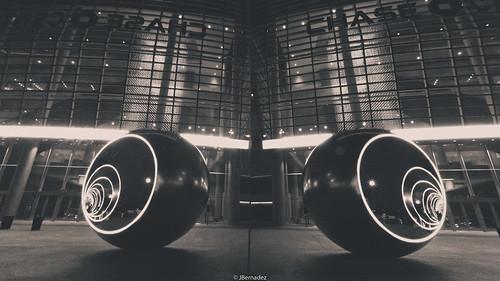 Seeing Spheres 2
