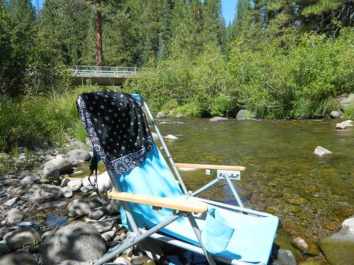 McCloud Creek @ Algoma