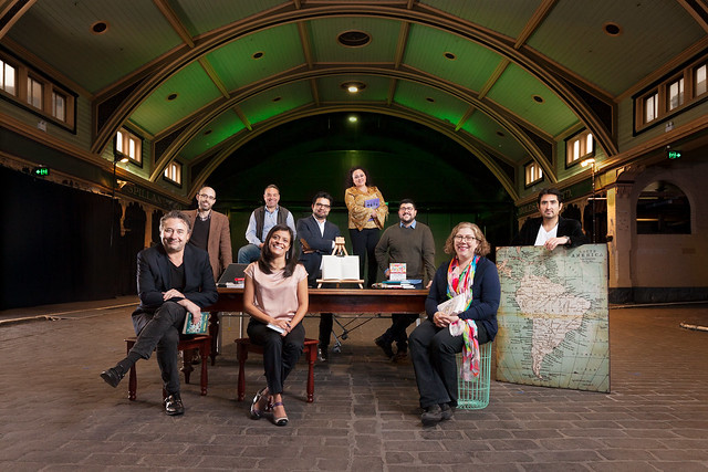 Victorian Community History Awards Shortlist  2019