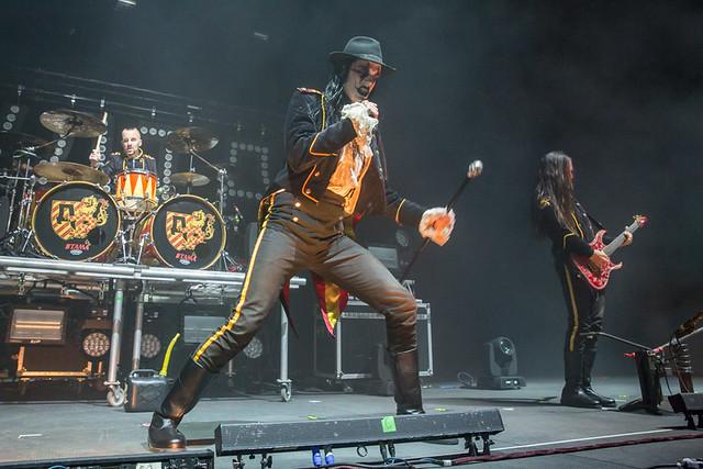 Avatar @ The Anthem, Washington DC, 09/08/2019