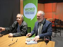 Philip Matthews and Paul Horan