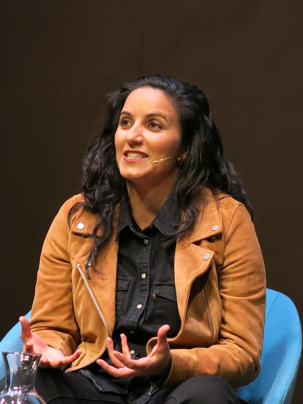 Madeleine Sami