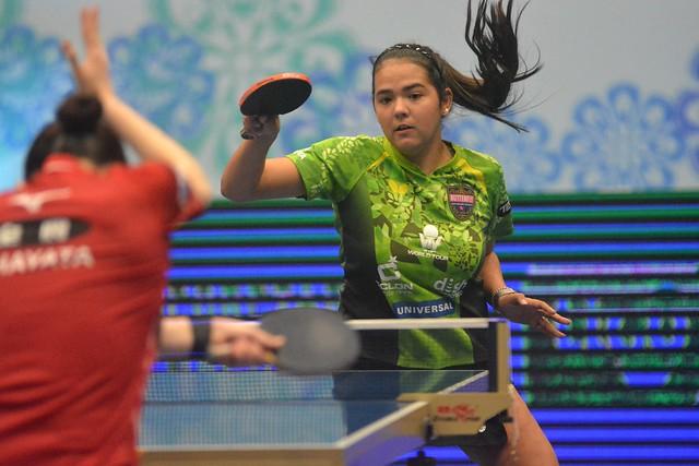 Day 3 - 2019 ITTF Challenge Plus Paraguay Open