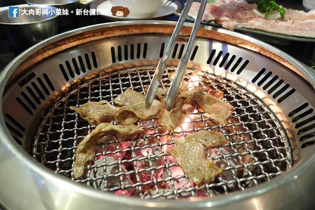 魂炭火燒肉 新竹燒肉 KTY包廂燒肉 CP值高 (57)