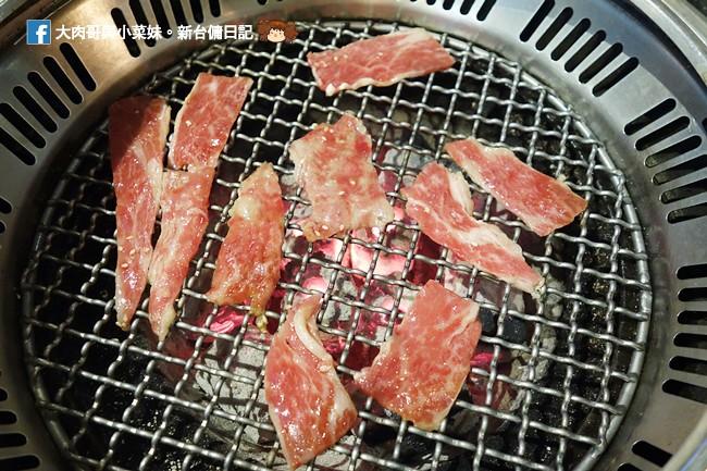 魂炭火燒肉 新竹燒肉 KTY包廂燒肉 CP值高 (54)