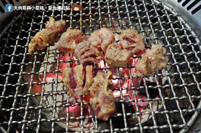 魂炭火燒肉 新竹燒肉 KTY包廂燒肉 CP值高 (50)