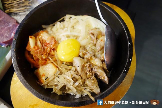 魂炭火燒肉 新竹燒肉 KTY包廂燒肉 CP值高 (38)