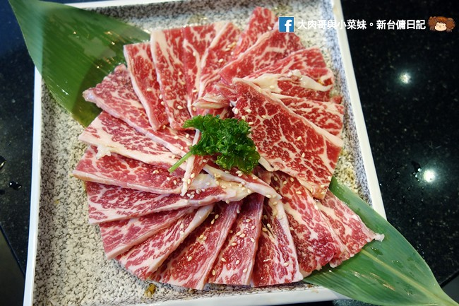 魂炭火燒肉 新竹燒肉 KTY包廂燒肉 CP值高 (29)