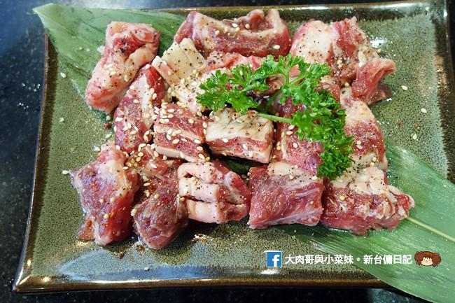 魂炭火燒肉 新竹燒肉 KTY包廂燒肉 CP值高 (26)