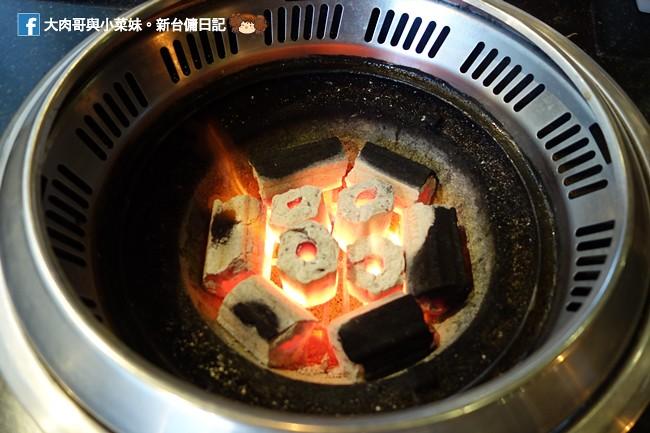 魂炭火燒肉 新竹燒肉 KTY包廂燒肉 CP值高 (25)