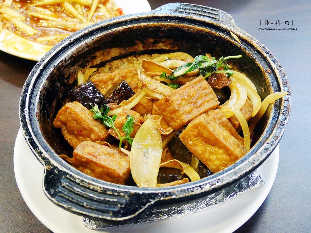 新北新店三民路餐廳推薦海派熱炒海鮮多人聚餐合菜 (18)